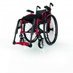 Wózek inwalidzki Avantgarde CV