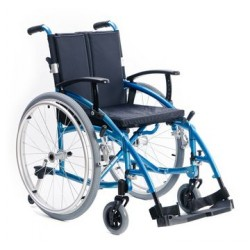 Wózek inwalidzki aluminiowy Active Sport
