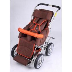 Wózek inwalidzki specjalny dziecięcy typ Comfort MM [3]