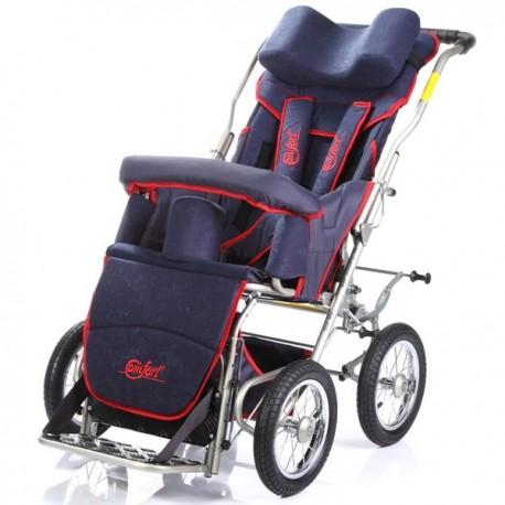 Wózek inwalidzki specjalny dziecięcy typ Comfort MM [4]