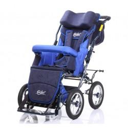 Wózek inwalidzki specjalny comfort model [5]