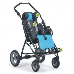Wózek inwalidzki Geminii 2