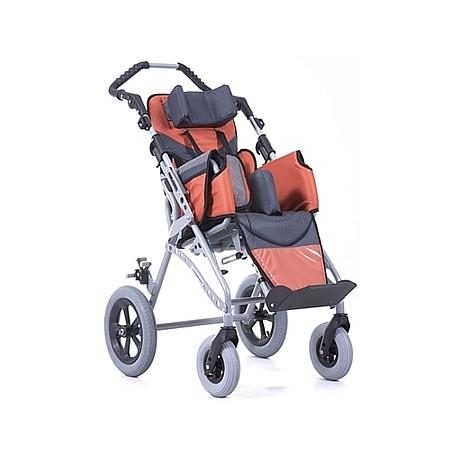Wózek inwalidzki Geminii