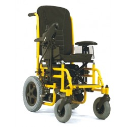 Wózek elektryczny Sunny