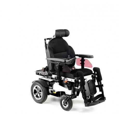 Wózek elektryczny PCBL 1620_1820 - DE LUXE LIFT