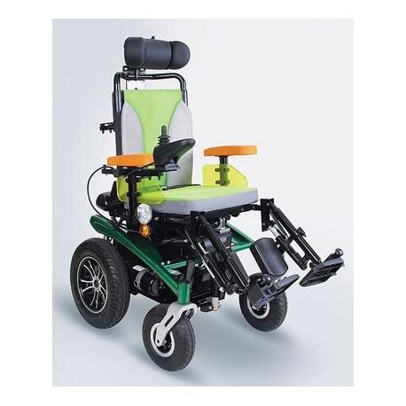 Wózek elektryczny PCBL1220/1420 - SCRUBBY