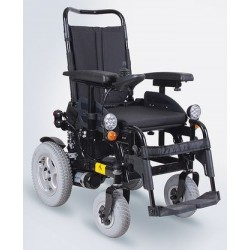 Wózek elektryczny W1018 - LIMBER