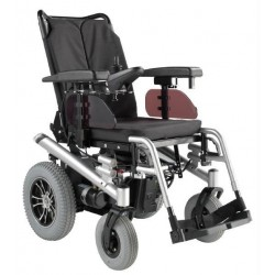 Wózek elektryczny PCBL 1600/PCBL 1800 - MODERN