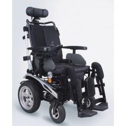 Wózek elektryczny PCBL1610/1810 - DE LUXE