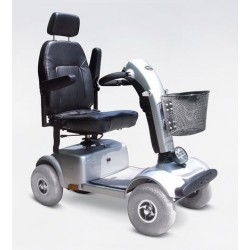Wózek elektryczny W4025 - Rider II