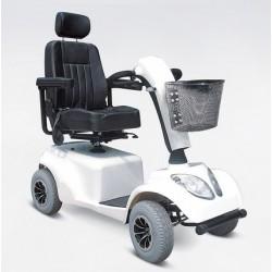 Wózek elektryczny W4028 - Cruiser II
