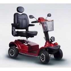 Wózek elektryczny W4029 - HUNTER PLUS