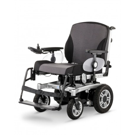 Wózek elektryczny XXL