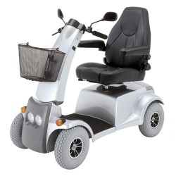 Wózek elektryczny CITYLINER 415