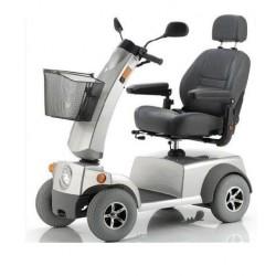 Wózek elektryczny CITYLINER 412