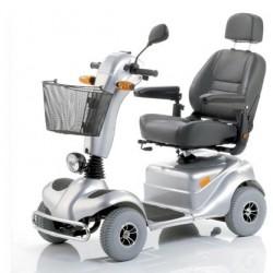 Wózek elektryczny CITYLINER 410+
