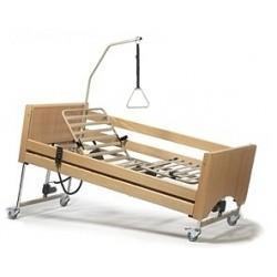 Łóżko i podnośnik pacjenta LUNA BASIC 2