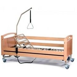 Łóżko i podnośnik pacjenta LUNA DELUX