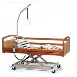 Łóżko i podnośnik pacjenta INTERVAL 3