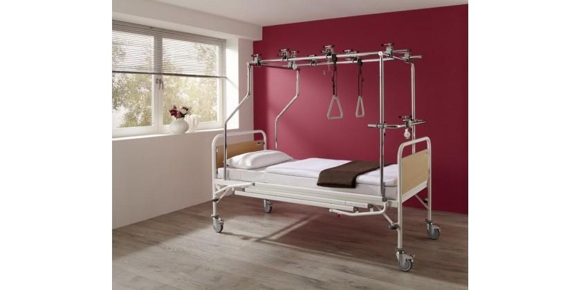 Jak Wybrać łóżko Do Rehabilitacji